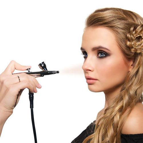 airbrush-makeup