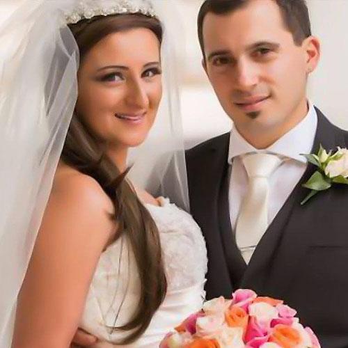 bridal makeup bundoora
